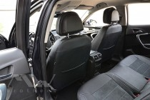 Чехлы в салон Opel Insignia 1