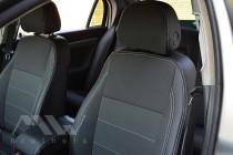 Чехлы Опель Вектра Ц (авточехлы на сидения Opel Vectra C)