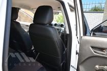Чехлы на сидения Suzuki Vitara 4