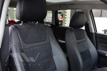 Чехлы для Suzuki Vitara 4