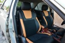 Чехлы в салон Toyota Camry V30