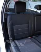 купить Чехлы Тойота Хайлюкс 8 (авточехлы на сидения Toyota Hilux