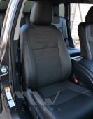 заказать Чехлы Toyota Highlander 3