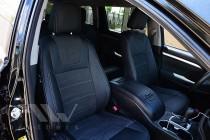 Чехлы Toyota Highlander 3 (авточехлы на сиденья Тойота Хайлендер 3)