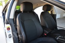 Чехлы Фольксваген Пассат СС (авточехлы на сидения Volkswagen Pas