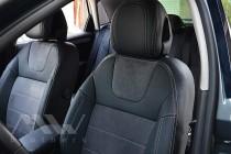 Чехлы для Citroen C4 DS4 (авточехлы на сидения Ситроен С4 2)