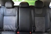 автомобильные Чехлы для Citroen C4 DS4 (авточехлы на сидения Сит