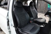 Чехлы для Hyundai Accent 4