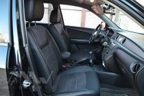 купить Чехлы Mitsubishi Outlander 1