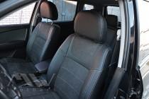 автомобильные Чехлы Mitsubishi Outlander 1