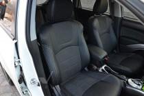 Чехлы Mitsubishi Outlander XL (авточехлы на сидения Митсубиси Аутлендер ХЛ)