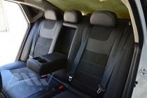 авточехлы Nissan Sentra