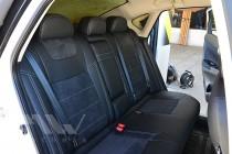 Чехлы на сидения Nissan Sentra