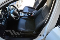 купить Чехлы Ниссан Сентра (авточехлы на сидения Nissan Sentra)