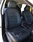 заказать Чехлы Ниссан Сентра (авточехлы на сидения Nissan Sentra