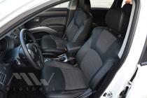 Чехлы сидений Peugeot 4007