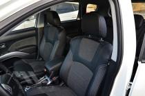 заказать Чехлы Peugeot 4007