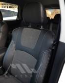 купить Чехлы Peugeot 4007