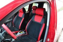 авточехлы для Volkswagen Caddy 3