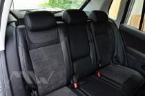 автоЧехлы Volkswagen Golf 5 plus