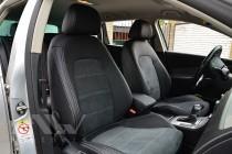 Чехлы MW Brothers Чехлы Volkswagen Passat B6 (авточехлы на сидения Фольксваген Пассат Б6)