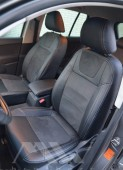 купить Чехлы Volkswagen Tiguan MW Brothers