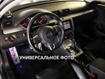 Накладки на торпеду Ауди 100 под алюминий (декор салона Audi 100)