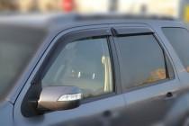 Ветровики Форд Маверик (дефлекторы окон Ford Maverick)