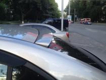 спойлер Hyundai Sonata 5 NF