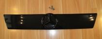 Заглушка решетки радиатора Мерседес Вито W638 (зимняя решетка Mercedes Vito W638)
