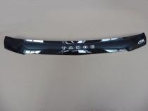 Дефлектор капота Шевроле Тахо (мухобойка на капот Chevrolet Tahoe)
