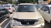 мухобойка на капот Honda CR-V 1