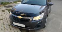 мухобойка для Chevrolet Cruze