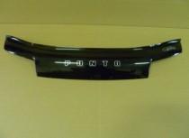 дефлектор капота Fiat Punto 2