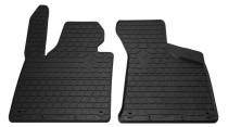 Передние коврики Ауди А3 8Р (резиновые коврики Audi A3)