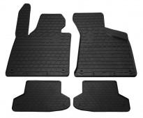 Резиновые коврики Ауди А3 8P (коврики в салон Audi A3 8P)