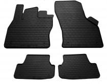 Резиновые коврики Audi A3 (грязезащитные коврики Ауди А3 2012-)