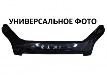 VIP Tuning Дефлектор капота Киа Соул 2