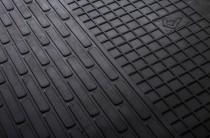 Модельные коврики в салон Bmw X5 E70 (оригинальные коврики на Бм