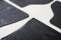 Комплект ковриков резиновых на Bmw X5 E70 Stingray