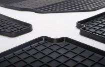Купить резиновые коврики на Chevrolet Aveo T250 (ExpressTuning)