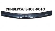Дефлектор капота BMW X6 E71