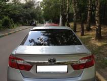 Заказать спойлер Toyota Camry 50 (лип спойлер Камри V50)