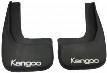 Задние брызговики Рено Кангу 1 для авто с 1998 года выпуска