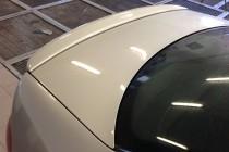 Купить спойлер Audi A4 B5 (утинный хвостик, сабля)