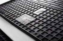 Коврики резиновые на автомобиль Форд Куга 2 (фото магазина Expre