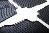 Коврики резиновые грязезащитные на автомобиль Форд Мондео 5