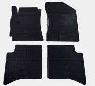 Резиновые коврики Джили Мк 1 (коврики в салон Gelly mk1)