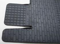Грязезащитные коврики Honda Accord 8 (купить ковры салона Хонда