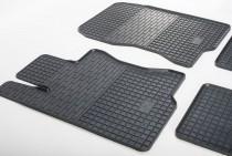 Оригинальные коврики в салон Honda Accord Cl-8 (ExpressTuning)
